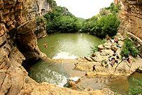 Tourism in kosovo wikipedia mirusha canyon publicscrutiny Choice Image