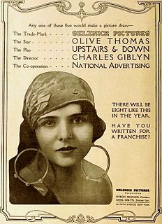 <i>Upstairs and Down</i> 1919 film by Charles Giblyn