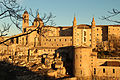 Urbino Palazzo Ducale Torricini 4.jpg