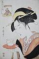 Utamaro Naniwaya Okita au poète.JPG