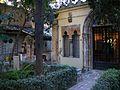 València, jardí de la casa-museu Benlliure.JPG