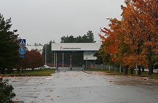 Valmet Automotive Finnish automotive company