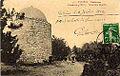 Valréas promenade publique en 1912.jpg