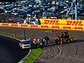Van der Garde's accident (2-Suzuka 2013).jpg