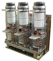 Vacuum Interrupter Wikipedia