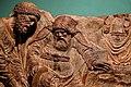 Vecchietta e neroccio di bartolomeo de' landi, seppellimento della vergine e assunta, 1477-82 (lucca, villa guinigi) 04.jpg