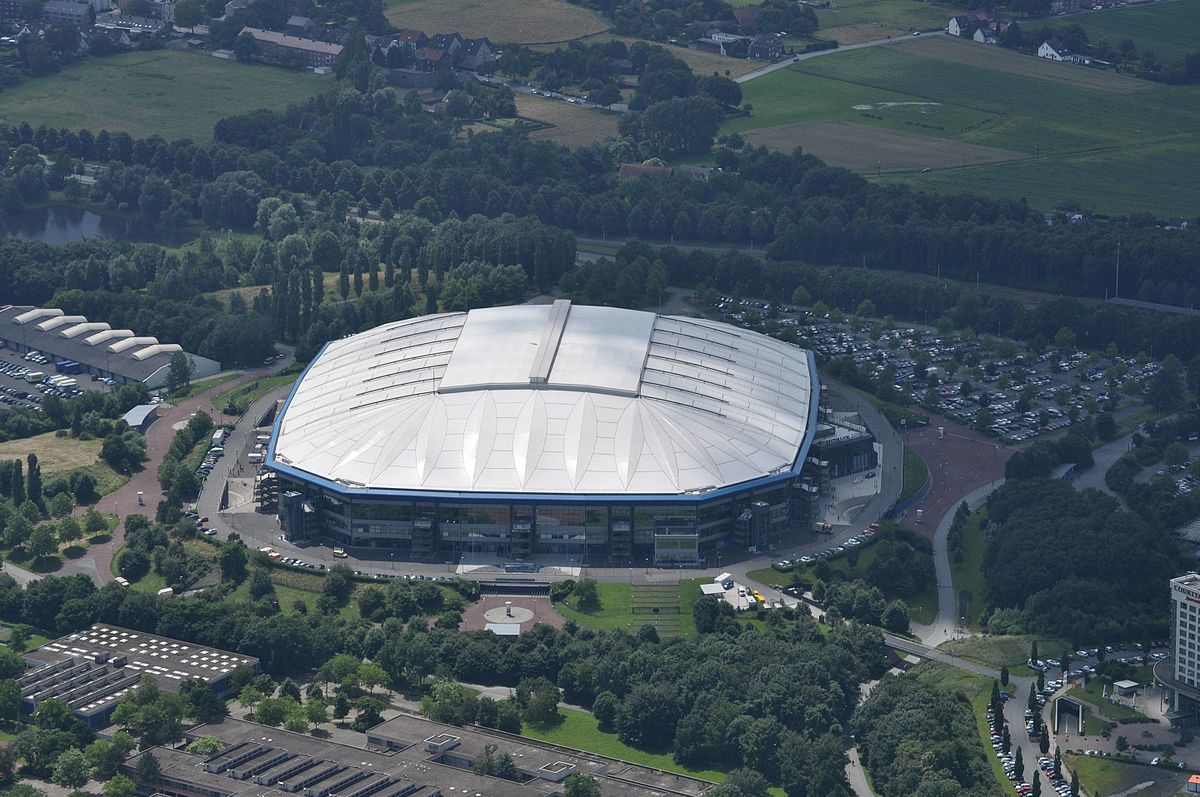 Veltins Arena Wikipedia