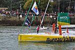 Vendée Globe 2012-2013 Louis Burton Bureau Vallée.jpg