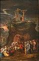 Venusti-Clovio-Mise au tombeau.JPG