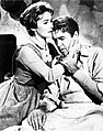 Vera Miles & James Stewart The Man Who Shot Liberty Valance Still.jpg
