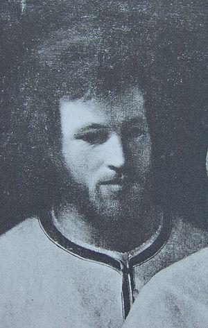 Philippe Verdelot - Phillipe Verdelot, as painted by Lorenzo Luzzo (Morto da Feltre).