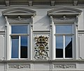 Vereinshaus Vorwärts - Bremen, Sandstr. 4–4a - Detail.jpg