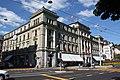 Verwaltungsgebäude der Gotthardbahn, Luzern IMG 4882.jpg
