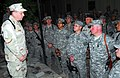 Vice Adm. Bill Gortney visits Sailors at NTM-A in Afghanistan (4679118810).jpg
