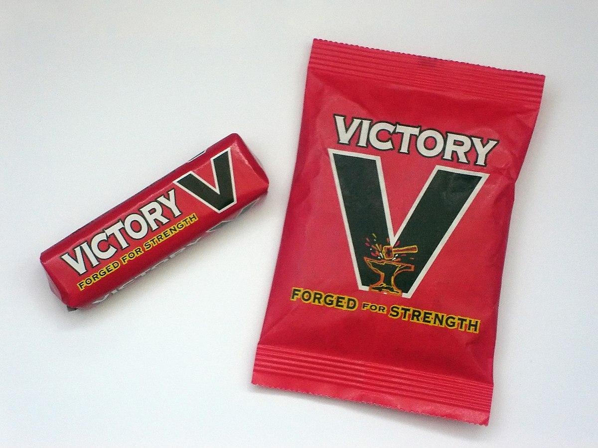 Victory V - Wikipedia