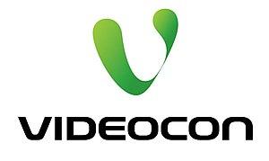 Videocon - Image: Videocon logo