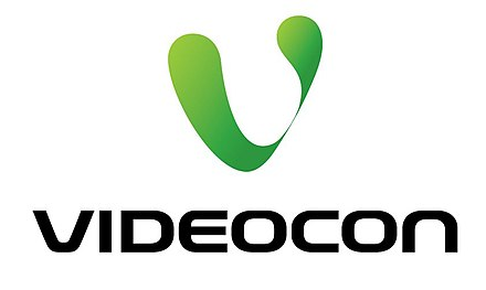 Videocon Industries Limited Logo