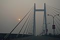 Vidyasagar Setu - Howrah Kolkata 2013-01-13 2844.JPG