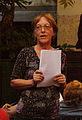 Vienna 2013-08-13 Sittl - 'in memoriam Rolf Schwendter' 016 Emilie Locatin.jpg
