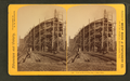 View in Wolf & Davidson's Ship Yard, by Bennett, H. H. (Henry Hamilton), 1843-1908.png