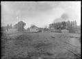 View of Eskdale Railway Station, 1924. ATLIB 293897.png