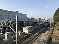 View of Kashii Station from southeast side.jpg