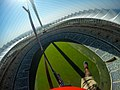 View of Moses Mabhida Stadium, Durban, KwaZulu-Natal, South Africa (20504418412).jpg