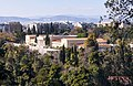 View of Zappeion Hall from the Ardittos Hill.jpg