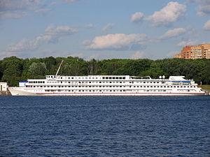 Viking Helgi in North River Port 9-jun-2012 02.JPG