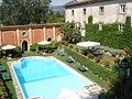 Villa oliva, piscina.JPG