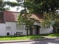 Village Hall, Flixborough - geograph.org.uk - 517960.jpg