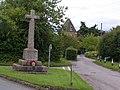 Village war memorial - geograph.org.uk - 951594.jpg