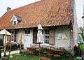 Villeneuve d'Ascq, Musée de Plein air 19 maison de Zuyteene Bet leu.jpg