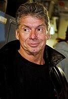 Vince McMahon -  Bild