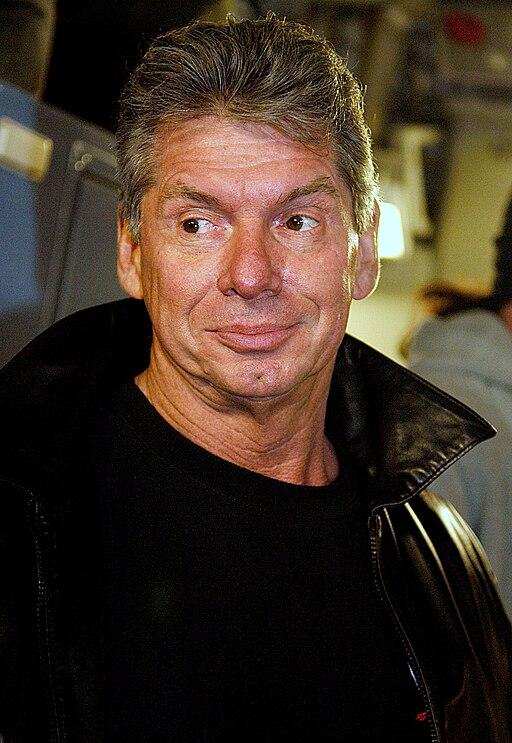 Vince McMahon 2