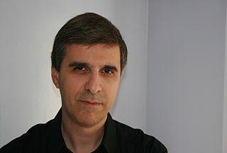 Vince Mendoza American composer