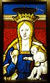 Virgin and Child, France or Flanders, 16th century - Nelson-Atkins Museum of Art - DSC08494.JPG
