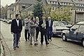 Visite de Mr Bichat et du secrétaire d'état à la recherche à l'INRA de Versailles-10-cliche Jean Weber.jpg