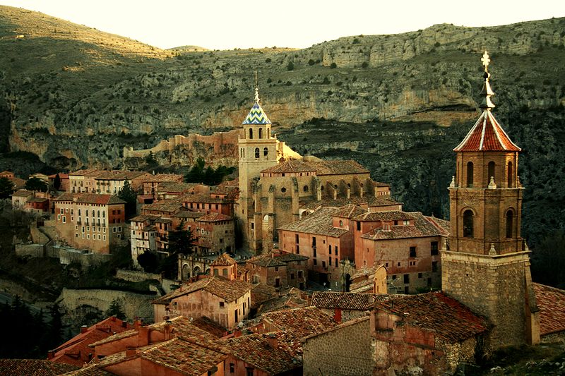 File:Vista de Albarracín.jpg
