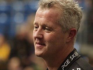 Vital Heynen Belgian volleyball coach