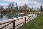 Vitoria - Parque de Gamarra - Piscina 01.jpg