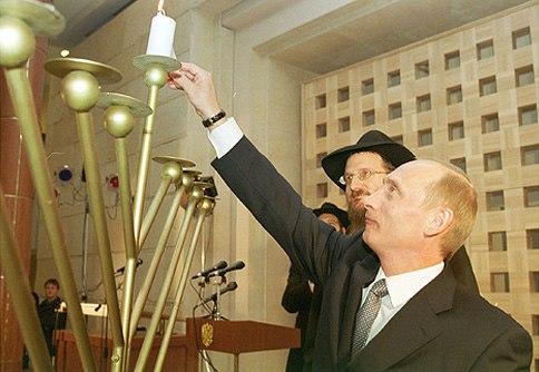 Vladimir Putin 21 December 2000-2