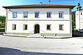 Voelkermarkt Gattersdorf 25 Pfarrhof 22082012 701.jpg