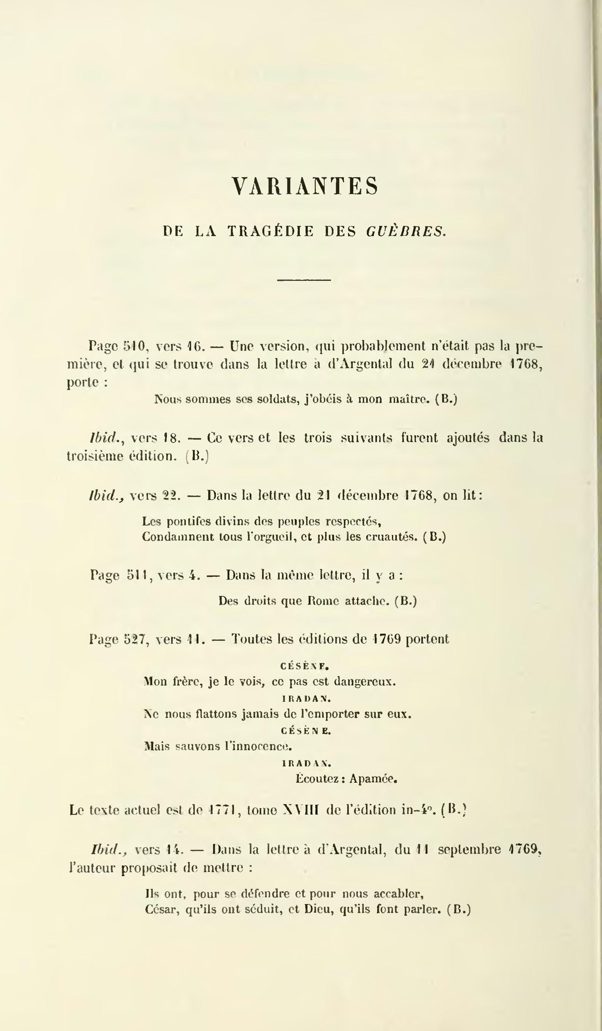 Pagevoltaire œuvres Complètes Garnier Tome6djvu578