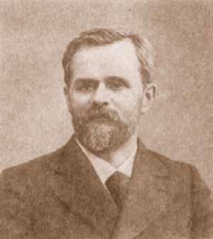 Vasily Vorontsov - Image: Voroncov, Vasilij Pavlovich
