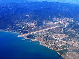 Soummam – Abane Ramdane Airport