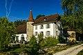 Vully-les-Lacs, château de Salavaux 02.jpg