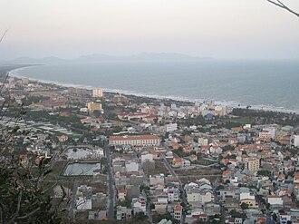 Southeast (Vietnam) - Vũng Tàu city