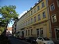 Würzburg - Dominikanergasse 6 Hof zum Großen Löwen.jpg
