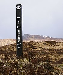 WHW-marker near-Devils-Staircase.jpg